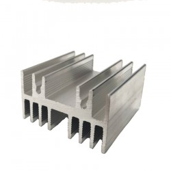 Dissipador de Calor de Alumínio Sem Furo 183002/40