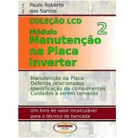 Coleção LCD Manutenção Na Placa Inverter Vol 2