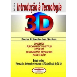 Introdução à Tecnologia 3D