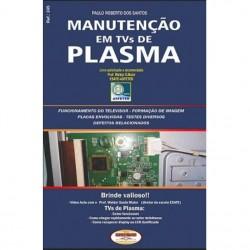 Manutenção TVs De Plasma