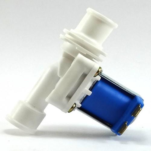 Válvula Solenoide VA06 1/4 X 1/4 180 Graus 12VDC