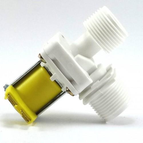 Válvula Solenoide VA09 3/4 X 3/4 90 Graus 110VAC