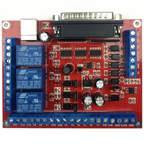Placa Isoladora DR-ISOL4XM3-CS