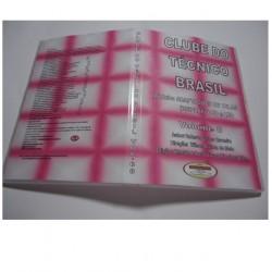 DVD Clube Do Técnico Brasil  Adaptações De Telas(Display) LCD LED Vol. 8