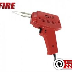 Pistola De Soldar Hikari Fire 100 Potência 40W 220VAC