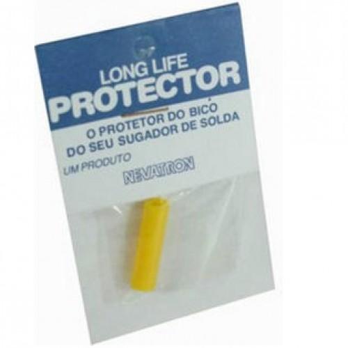 Protetor Para Bico De Sugador Protector 1 (1 Peça) - AFR