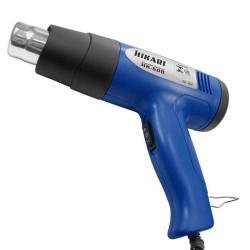 Soprador Termico HK-508 220V 1500W 500 Graus Vazão 450L/Min