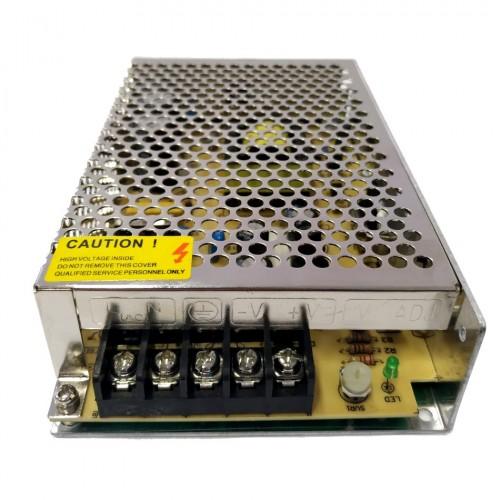 Fonte Chaveada Industrial 50W 12V 4,2A (S-050W/BFC-50W-12VDC)