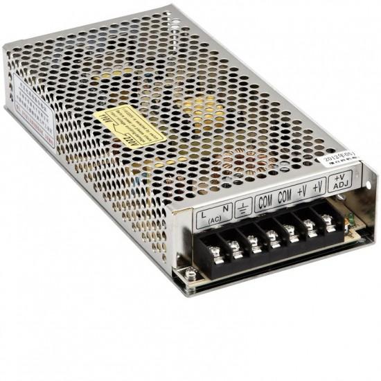 Fonte Chaveada Industrial 120W 24V 5A (S-120W/BFC-120W-24VDC)