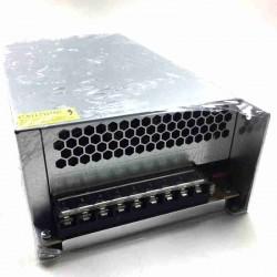 Mini Fonte Chaveada Industrial 500W 24V 20A (MS-500W 24VDC/MS-500-24)