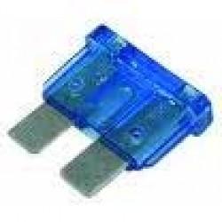 Fusível Lâmina Grande Azul 60A
