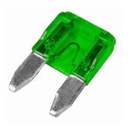 Fusível Lâmina Pequeno Verde 30A