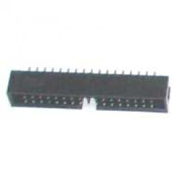 Conector Header 34 Pinos 180 Graus (DS-1013)