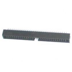 Conector Header 60 Pinos 90 Graus