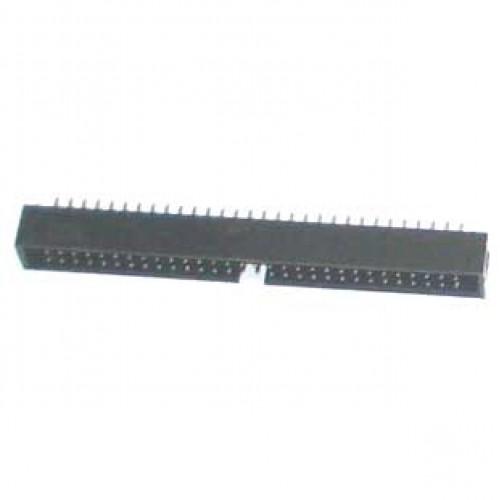 Conector Header 60 Pinos 180 Graus (DS-1013)