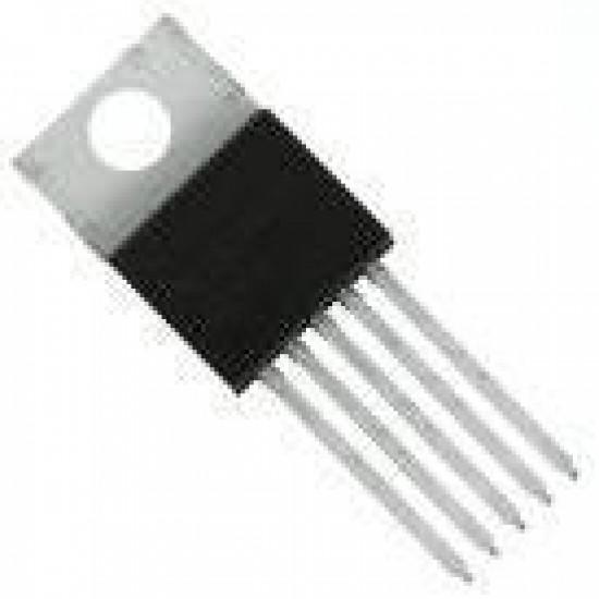 Circuito Integrado LM2575T-5