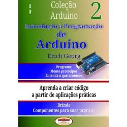 Introdução à Programação De Arduino Volume 2