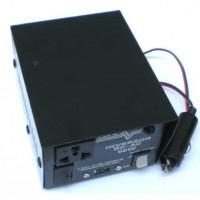 Inversor 12V Para 110VAC Ou 220VAC 60W
