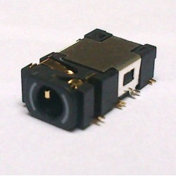 Conector Jack Smd PJ-3068 3,5mm 8T
