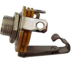Jack J10 Mono Circuito Fechado Para Painel