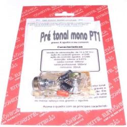 Kit Pré Tonal Mono PT1