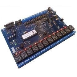 Flexis 2 - PIC CLP Modelo PLC1201