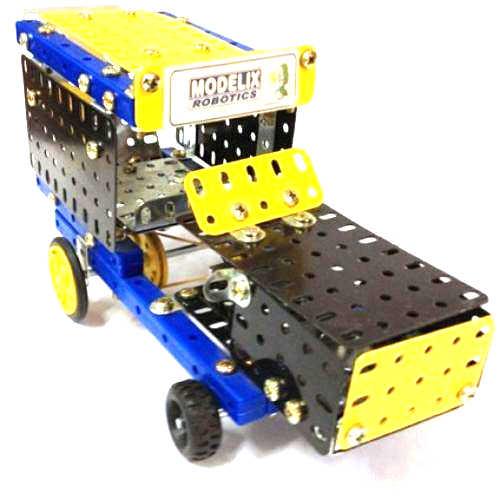 Modelix 503 - Mobil 03 - Carro Motorizado