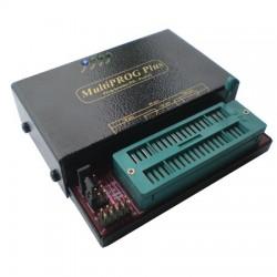 MultiPROG Plus Programador PIC USB - MPLab Compatível