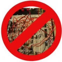 PROTO'n Placa De Desenvolvimento PIC18F4550