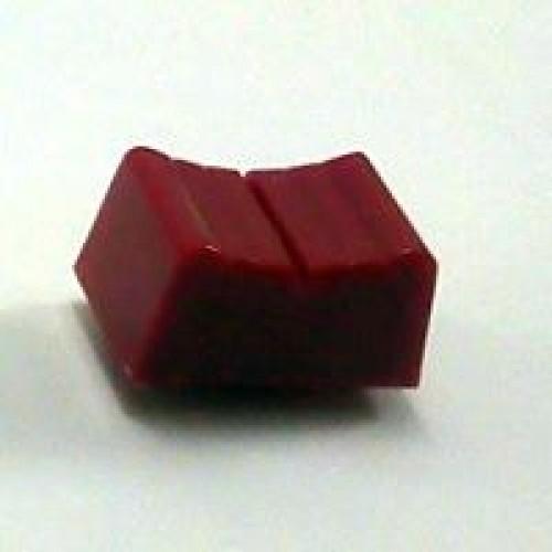 Knob AD-41P Vermelho Deslizante
