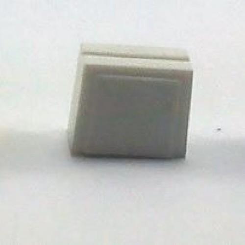 Knob AD-15F Branco Deslizante