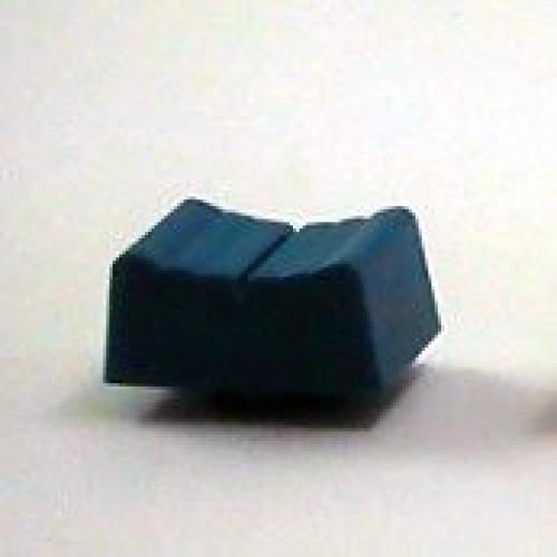 Knob AD-41P Azul Deslizante