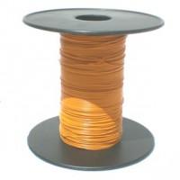 Metro Do Fio Wire-Wrap Laranja 30AWG