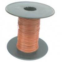 Metro Do Fio Wire-Wrap Marrom 30AWG