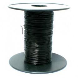 Metro Do Fio Wire-Wrap Preto 30AWG