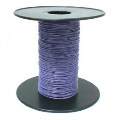 Metro Do Fio Wire-Wrap Violeta 30AWG