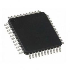 Microcontrolador AVR ATMEGA162-16AU TQFP44 SMD