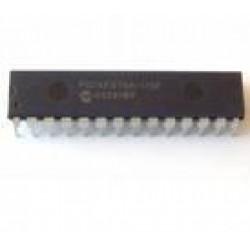 Microcontrolador PIC16F73-I/SP