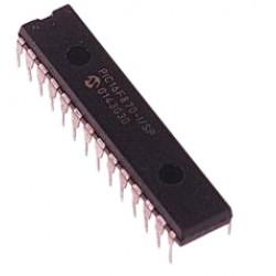 Microcontrolador PIC16F870-I/SP
