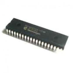 Microcontrolador PIC16F874A-I/P