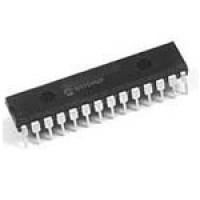 Microcontrolador PIC18F2550-I/SP