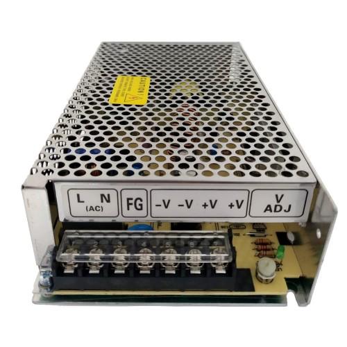 Mini Fonte Chaveada Industrial 200W 24V 8,3A (MS-200W 24VDC/MS-200-24)