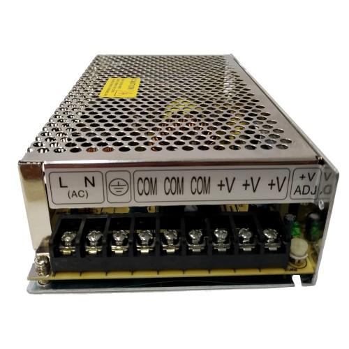 Mini Fonte Chaveada Industrial 250W 12V 20A (MS-250W 12VDC/MS-250-12)