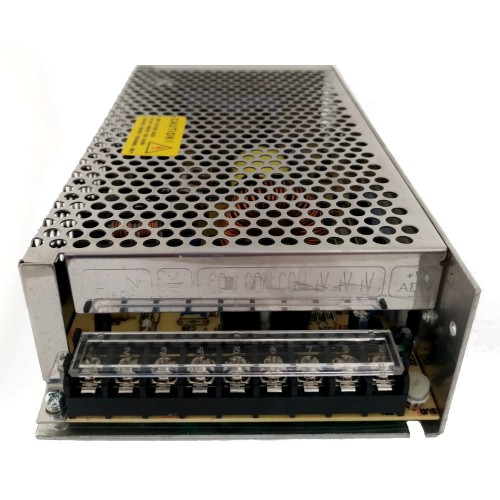 Mini Fonte Chaveada Industrial 250W 24V 10A (MS-250W 24VDC/MS-250-24)