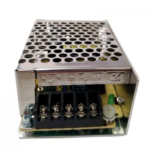 Mini Fonte Chaveada Industrial 25W 24V 1A (MS-25W 24VDC/MS-25-24)