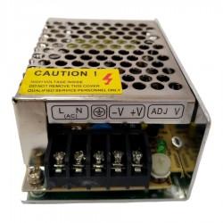 Mini Fonte Chaveada Industrial 35W 12V 3A (MS-35W 12VDC/MS-35-12)