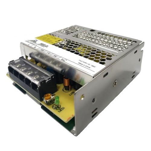 Mini Fonte Chaveada Industrial 50W 24V 2A (MS-50W 24VDC/MS-50-24)