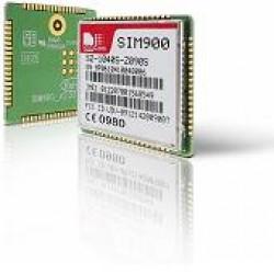 Módulo GPRS/GSM SMD SIM900 850/900/1800/1900 Mhz