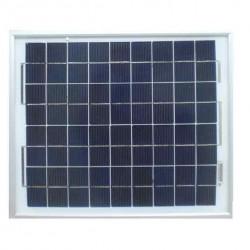 Módulo Painel Solar 10W SG-010