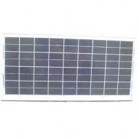 Módulo Painel Solar 20W SG-020